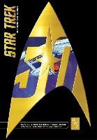 amtスタートレック(STAR TREK)シリーズスタートレック NCC-1701 U.S.Sエンタープライズ (50周年記念エディション)