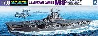 米国海軍 航空母艦 ワスプ