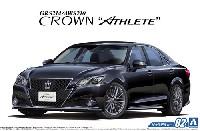 トヨタ GRS214/AWS210 クラウン アスリートG '13