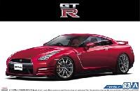 ニッサン R35 GT-R ピュアエディション '14