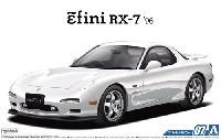 マツダ FD3S RX-7 '96