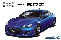 スバル ZC6 BRZ '12