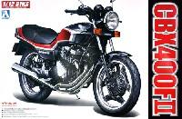 アオシマ1/12 バイクホンダ CBX400F2