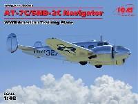 AT-7C/SNB-2C ナビゲーター