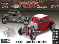 '30 フォード モデル A クーペ