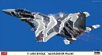 F-15DJ イーグル アグレッサー 081号機