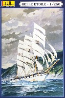フランス海軍 帆船 ベル・エトワール