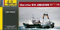 トロール船 ROC アマドール