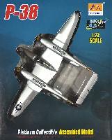 イージーモデル1/72 エアキット(塗装済完成品)P-38 ライトニング 第432戦闘飛行隊