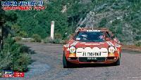 ランチア ストラトス HF シャルドネ 1975