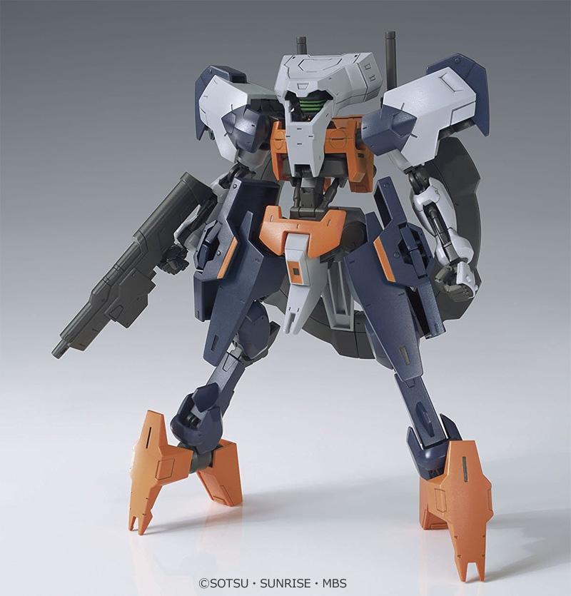 ユーゴープラモデル(バンダイ1/144 HG 機動戦士ガンダム 鉄血のオルフェンズNo.022)商品画像_2