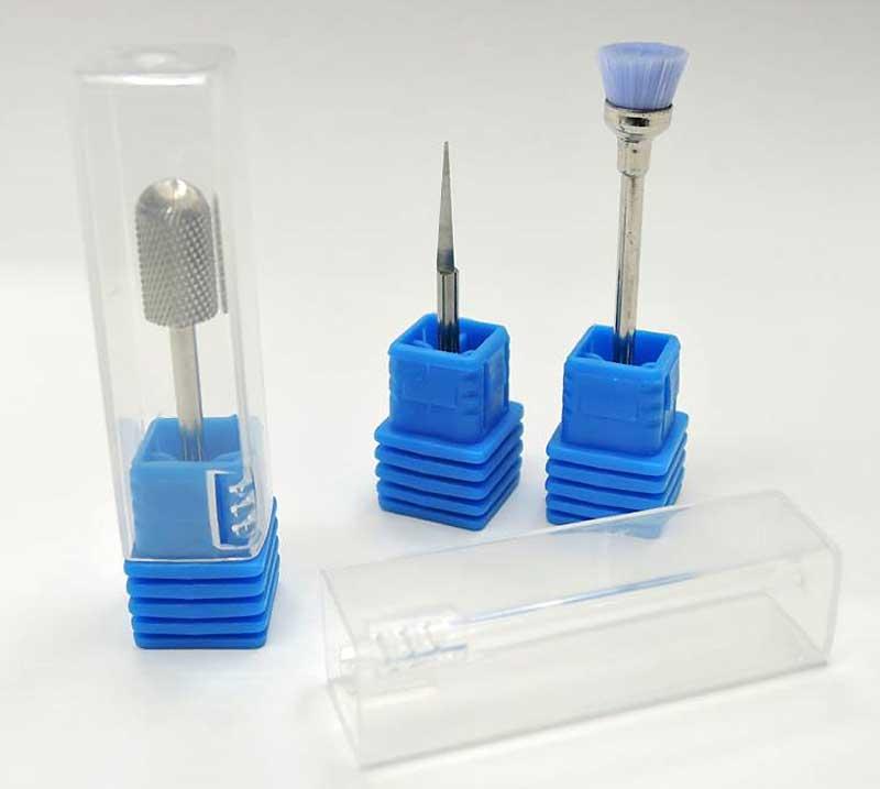 ビットケース 1本用 (2個入)工具(ファンテックビットスタンドNo.BC-001)商品画像_2