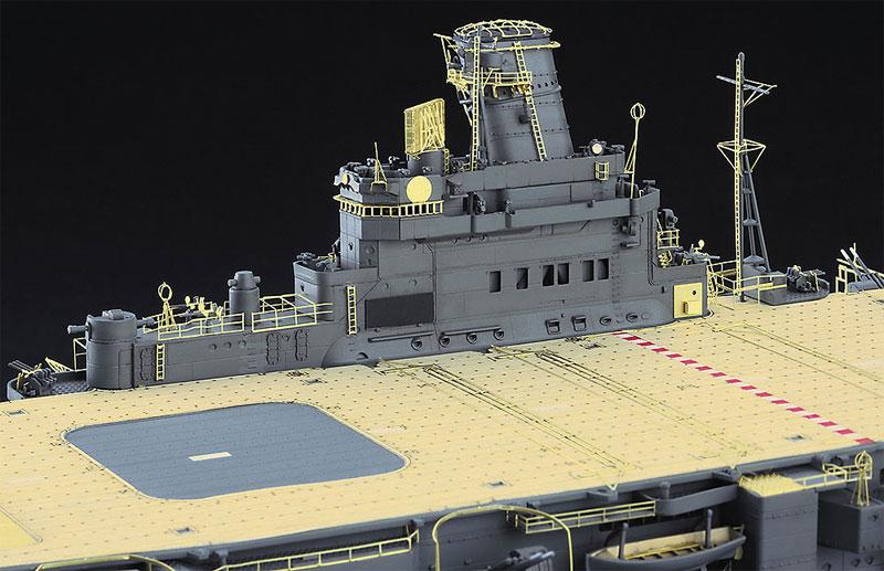 航空母艦 隼鷹 木製甲板木製甲板(ハセガワ1/350 QG帯シリーズNo.QG066)商品画像_4