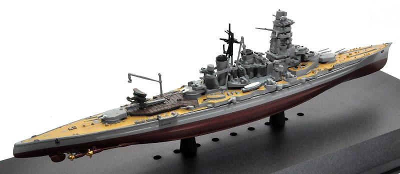戦艦 金剛 (1944)完成品(国際貿易KBシップスNo.KBBS005)商品画像_2