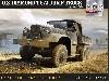 ダイアモンド T972 ダンプトラック オープンキャブ