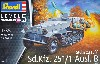 Sd.Kfz.251/1 Ausf.B グランドスツーカ
