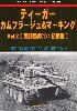 ティーガー カムフラージュ & マーキング Vol.2 東部戦線(1):初期型