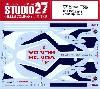 ホンダ RC213V-S ドレスアップ デカール