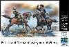 WW1 イギリス・ドイツ 騎兵