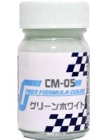 CM-05 グリーンホワイト