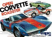 1975 シボレー コルベット ロードスター