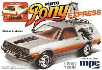 MPC1/25 カーモデル1979 フォード ピント ワゴン ポニーエクスプレス
