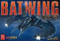 amtプラスチックモデルキットバットマン バットウイング (1989)