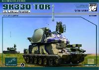 パンダホビー1/35 CLASSICAL SCALE SERIES9K330 トール 自走対空ミサイルシステム