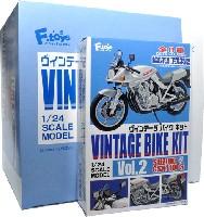 エフトイズヴィンテージ バイク キットスズキ GSX1100S カタナ