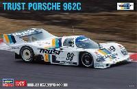 トラスト ポルシェ 962C