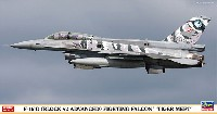 F-16D (ブロック52 アドバンスド) ファイティング ファルコン タイガーミート
