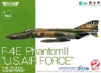 プラッツフライングカラー セレクションF-4E ファントム 2 U.S. AIR FORCE