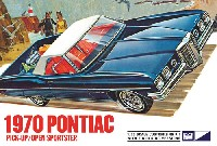 MPC1/25 カーモデル1970 ポンティアック ピックアップ / オープンスポーツスター