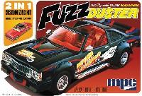1980 プリムス ボラーレ ロードランナー (FUZZ DUSTER)