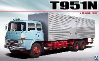 ふそう T951N アルミバン