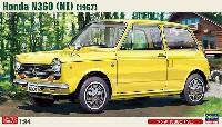 ハセガワ1/24 自動車 限定生産ホンダ N360 (N1)