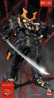 ハセガワ1/100 バーチャロイドシリーズ第六工廠八式壱型 悪七兵衛 景清 八島