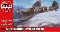スーパーマリーン スピットファイア Mk.5a