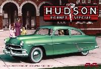 1954 ハドソン ホーネット スペシャル