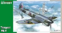 ホーカー テンペスト Mk.5