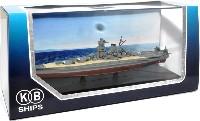 国際貿易KBシップス戦艦 武蔵 (1942)