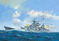 ドイツ戦艦 シャルンホルスト