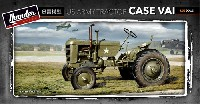 アメリカ ケース VAI 軍用トラクター