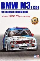 BMW M3 E30 '91 ドイツ仕様