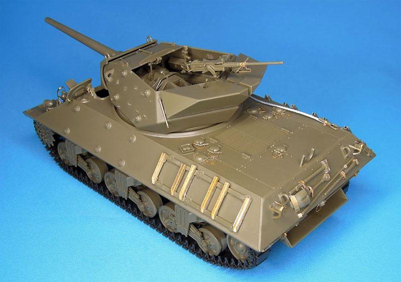 M10 駆逐戦車 エッチングセットエッチング(パッションモデルズ1/35 シリーズNo.P35-122)商品画像_4