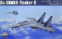 Su-30 MKK フランカーG