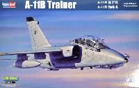 A-11B 練習機