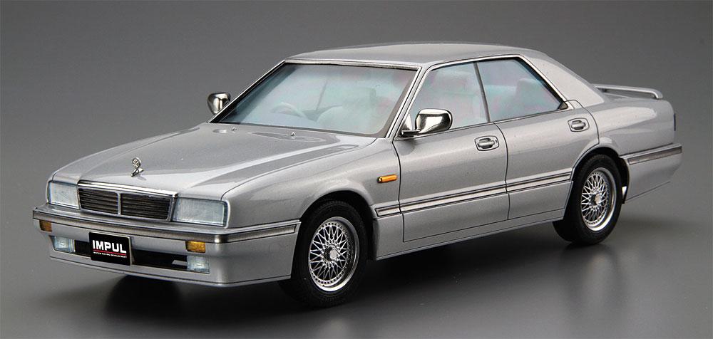 インパル 731S '89プラモデル(アオシマ1/24 ザ・モデルカーNo.031)商品画像_2