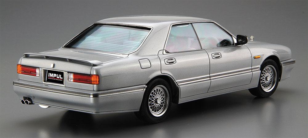 インパル 731S '89プラモデル(アオシマ1/24 ザ・モデルカーNo.031)商品画像_3