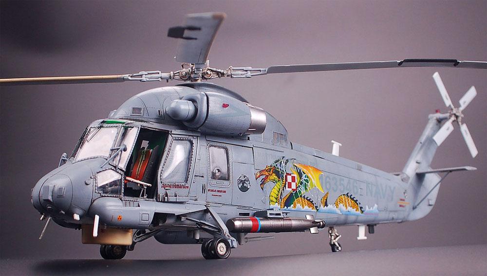 カマン SH-2G スーパー シースプライトプラモデル(キティホーク1/48 ミリタリーNo.KH80126)商品画像_2